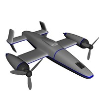 lwo vertical take-off vtol