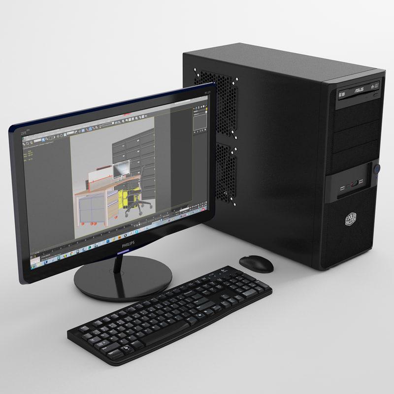 personal computer ma