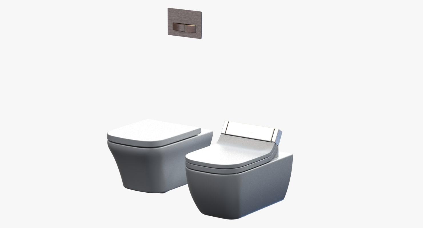 duravit toilet happy d max