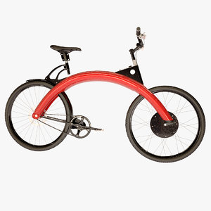 max electric bicycle