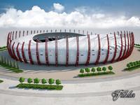 max stadium