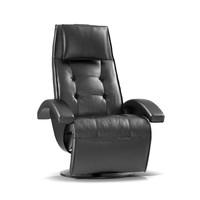 3d fauteuil mistral model
