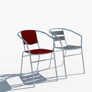 max trellis chair
