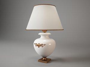 3d cl1775 fine art lamps