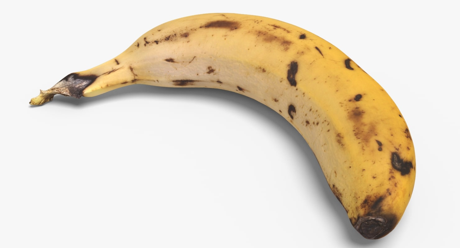 max banana ready unreal