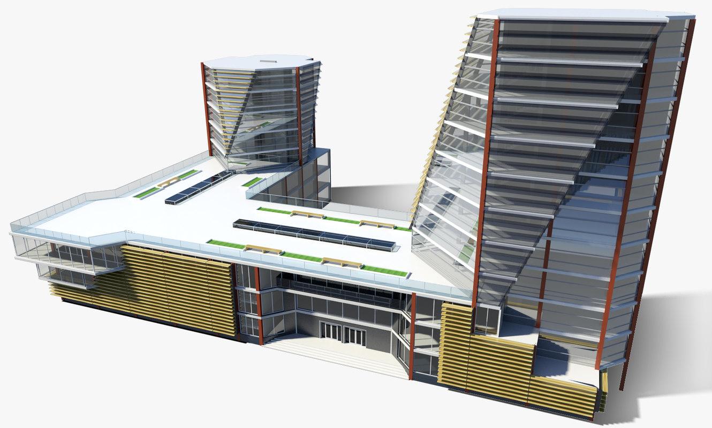 3d max business center