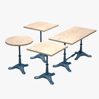 max table set bsm