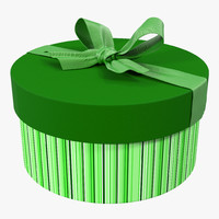 giftbox 5 green max