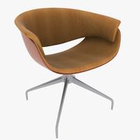 armchair 13 3d model