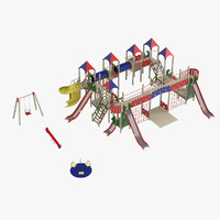 outdoor playground equipment max