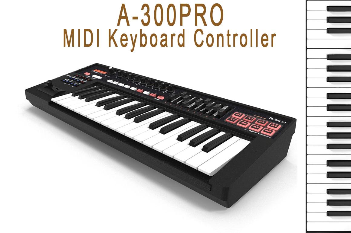 electronic piano max