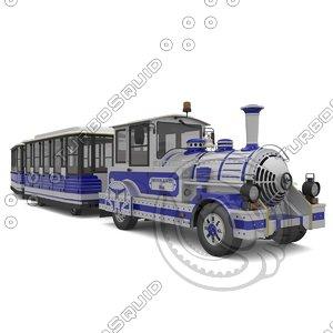 dotto train max
