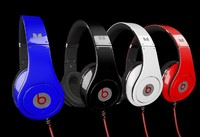 3ds max headphones monster color
