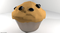 muffin 3d 3ds
