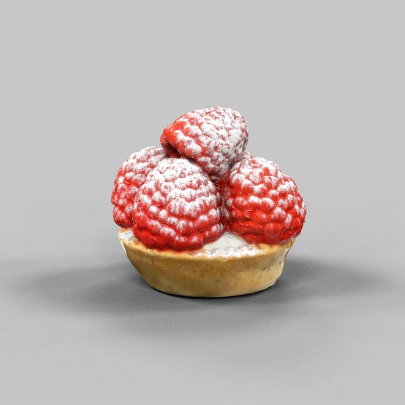 raspberry pie 3d 3ds