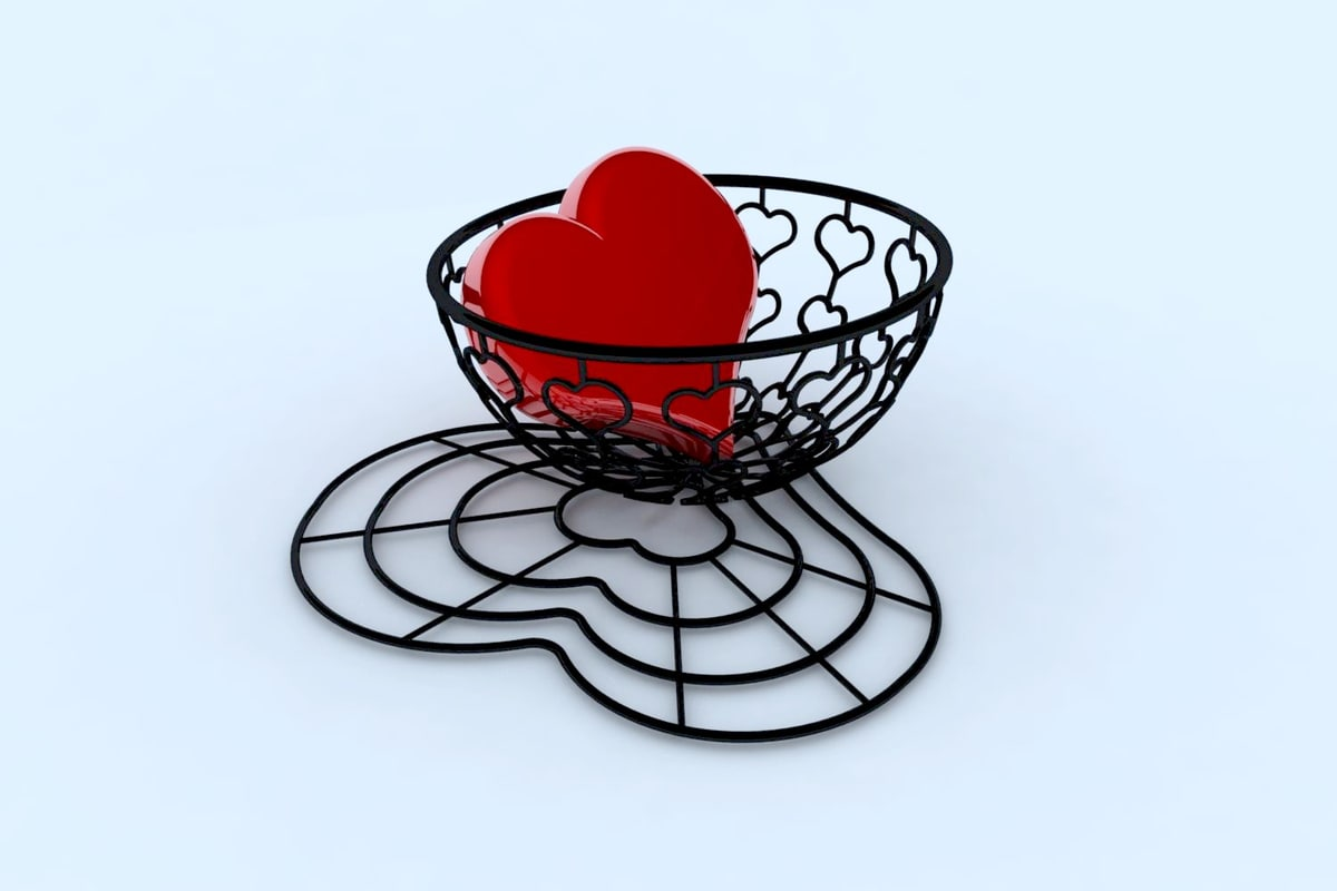 obj valentine day