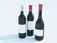 ma wine bottles