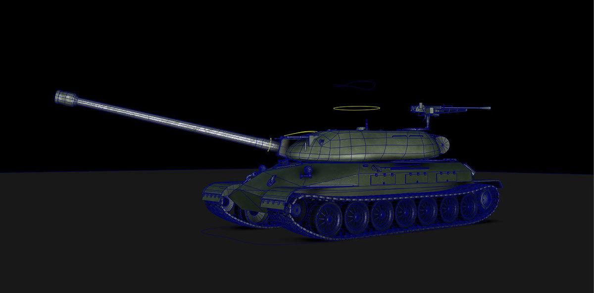 tank object ma