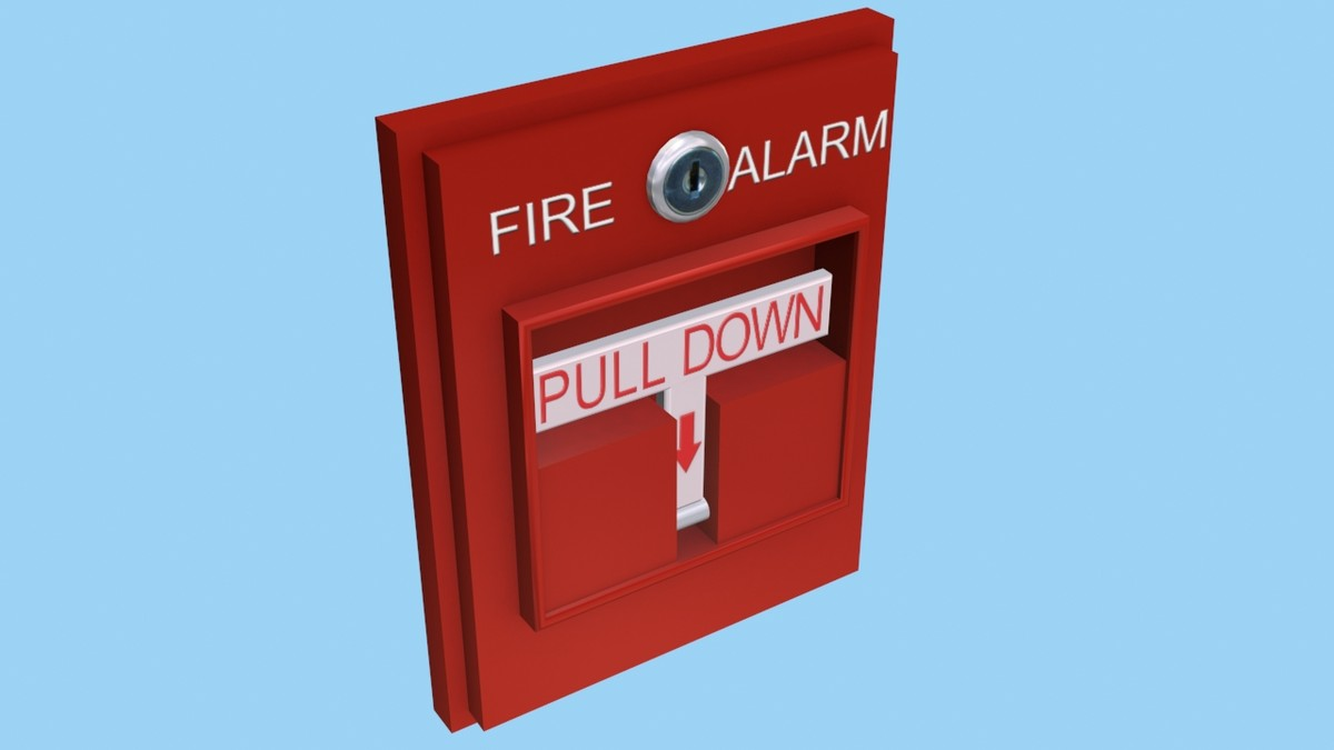 real-time alarm switch max