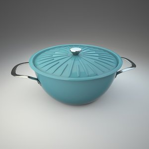 oven table cooker cooking 3d obj
