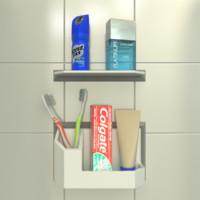 Bathroom pack 2