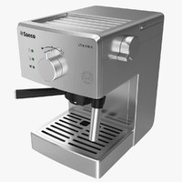 Coffee Maker Saeco Poemia
