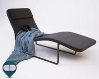 chaise lounge LANDSCAPE