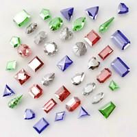 3d model stones