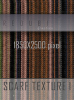 scarf texture I