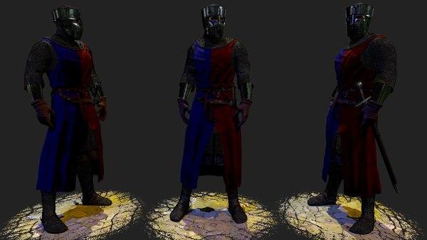 max knight