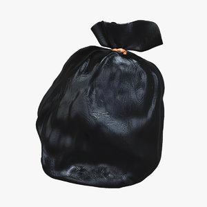 3ds max bag open