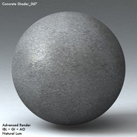Concrete Shader_067