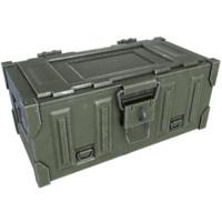 ammo crate 2 3d max