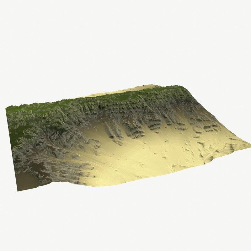 ma hills cliffs terrain