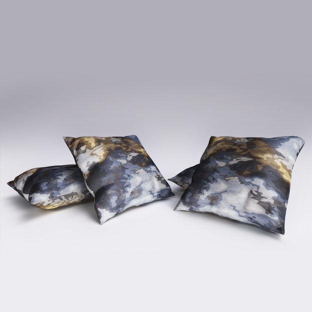 cushion contemporary 3d max