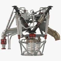 RS 68 Rocket Engine