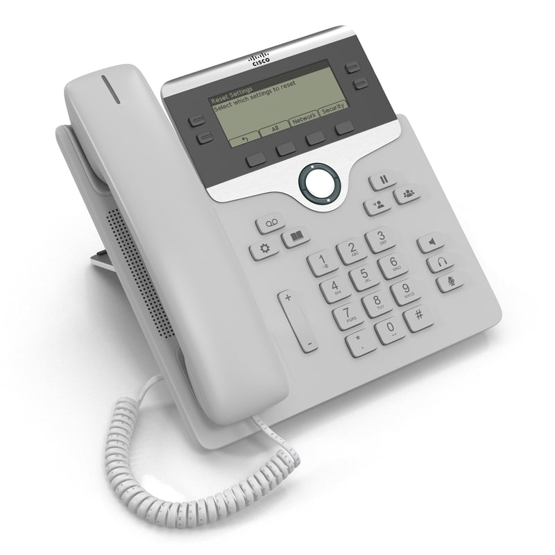 How To Change Display Name On Cisco Ip Phone 7821