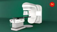 Varian TrueBeam Radiotherapy