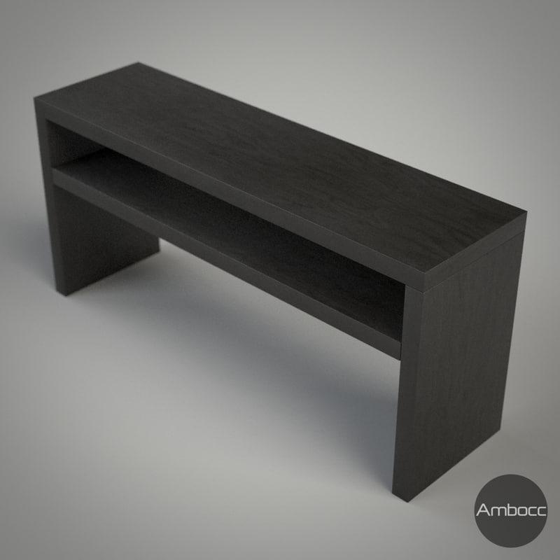 Ikea Lack Sofa Table Ikea Console Table Under Sofa Por