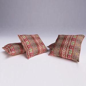 cushion max