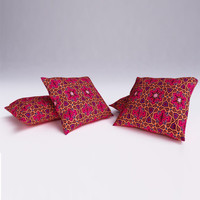 Moroccan Cushion 06