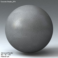 Concrete Shader_070