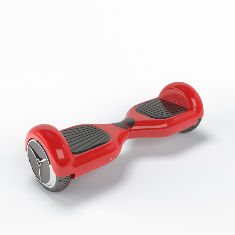 hoverboard hover board max