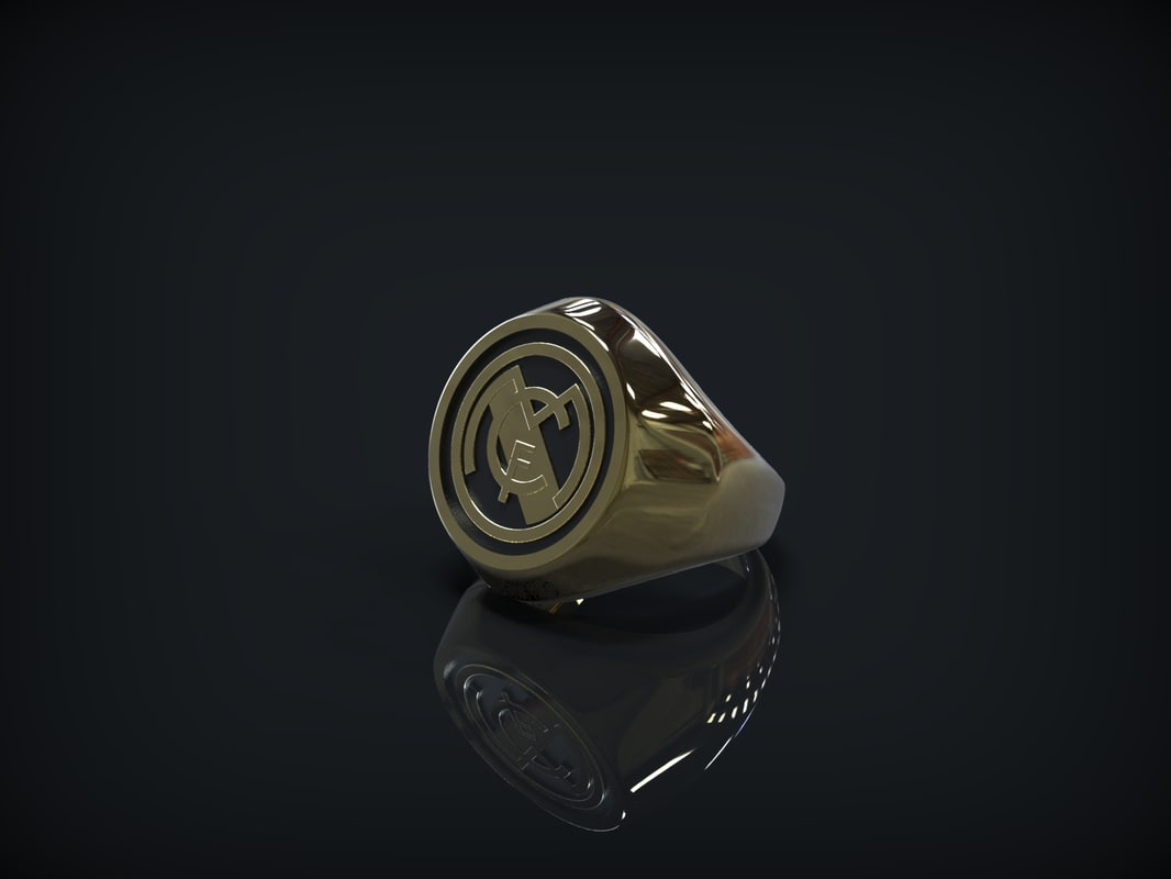 3d ring real madrid c
