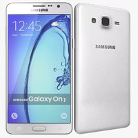 3d samsung galaxy on7 model