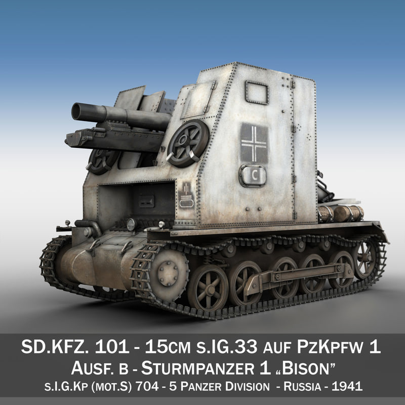 - 1 tanks panzer 3ds
