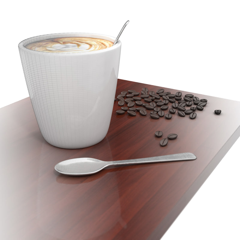 coffee scene max free
