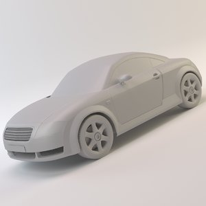 free obj model sportback germany
