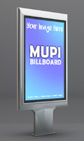 Mupi Billboard
