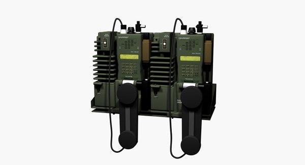 prc-152 radio max